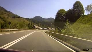 Румыния (Буковина) (3) -  Romania ( Bukovina )