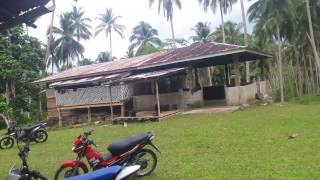 IDPs From Sapie PS in Langgal Puti'