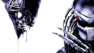 Alien vs. Predator OST - Showdown