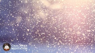 [8시간] 무의식을 치유하고 리셋하는 기적명상음악  (눈내리는 산길),취침음악,수면음악,숙면음악,꿀잠음악,명상음악,meditation,music,relaxing music