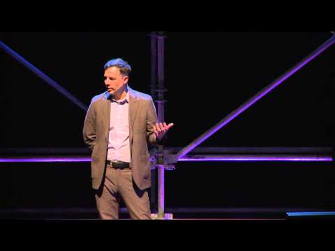 Stalkers, twins, and the case of the missing heritability | Dalton Conley | TEDxUNC
