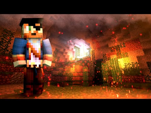 Life of a Pirate - Minecraft Machinima/Short Film/Movie