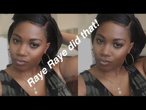 Night Out Makeup look | It's My Raye Raye |  GRWM Ms Senseless thumbnail