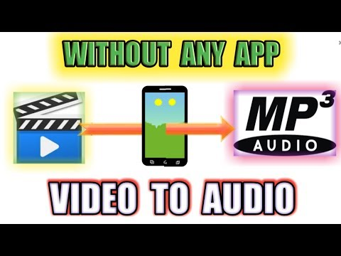 how-to-convert-video-to-audio-in-android-without-any-app-||-convert-mp4-to-mp3