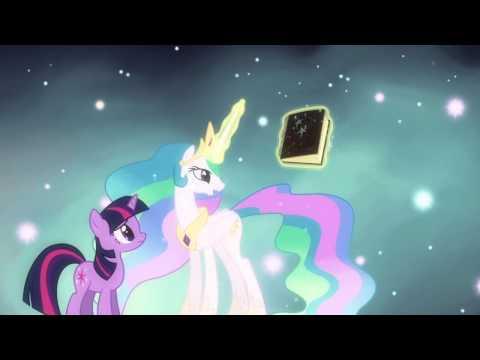 Meet The Ponies- Celestia | Toys R Us Canada