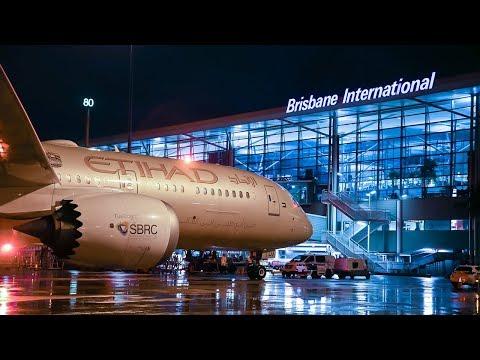 World's Longest Plastic-Free Flight   Etihad Airways