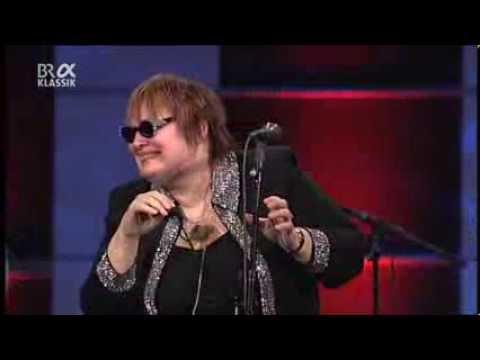 Diane Schuur & Band - Jazzwoche Burghausen 2006 fragm.
