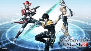 Hideaki Kobayashi - Mid-Boss Theme (Phantasy Star Online 2)