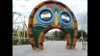 MAZAKALAND Theme Park, Turkey