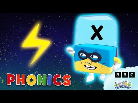 Phonics - Learn