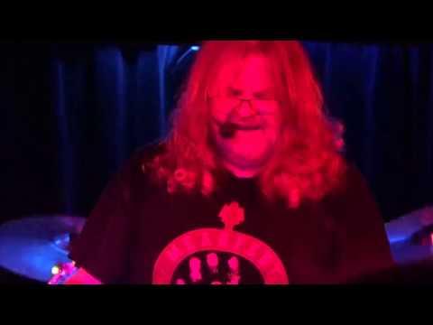 "Steve Grimmett's GRIM REAPER ""At the Gates""(new song!) live @ Piranha Bar, Montreal - 28/08/2019 Mp3"