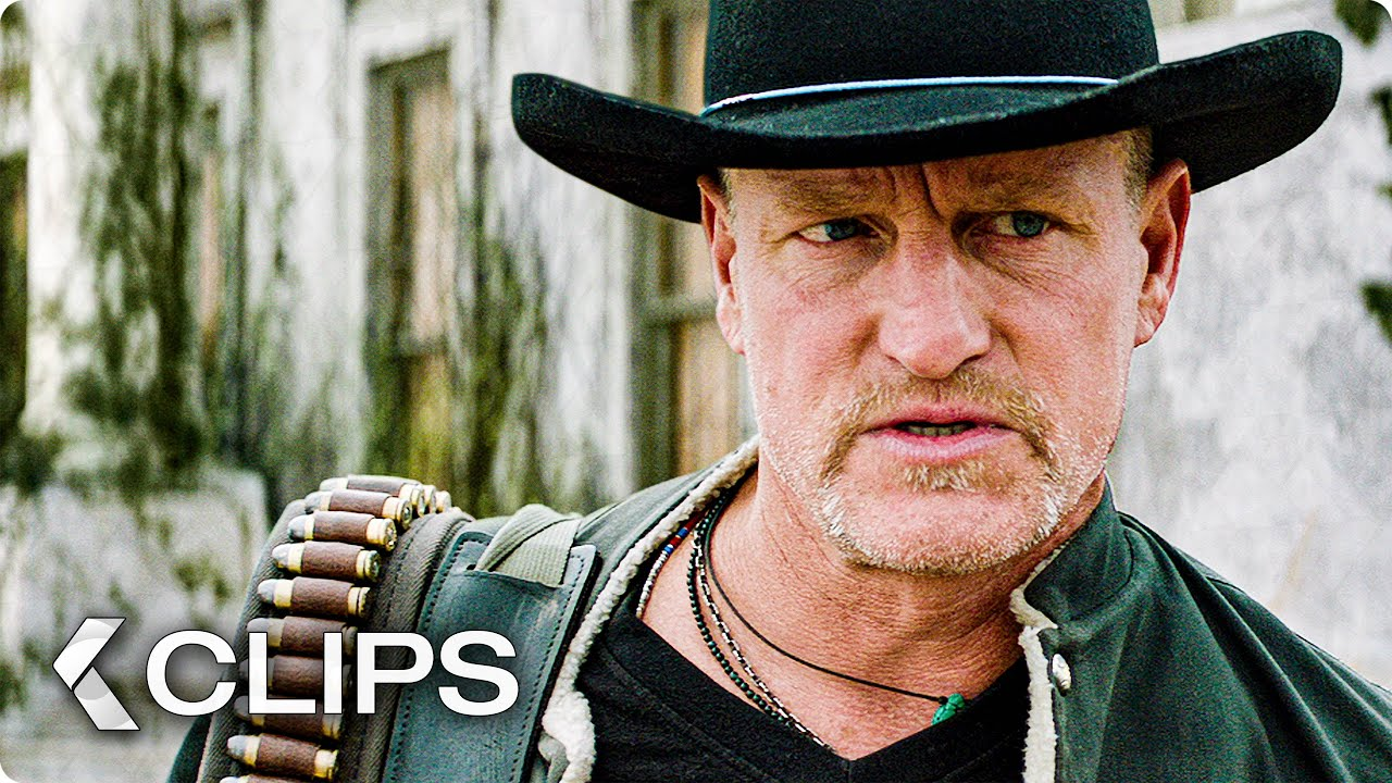 Download ZOMBIELAND 2: Double Tap All Clips & Trailers (2019)
