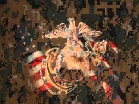 Marine Corps Cadence  Here We Go  youtube original 2