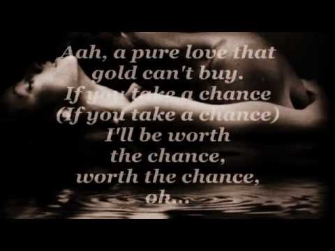 ETERNAL feat BeBe WINANS - I WANNA BE THE ONLY ONE (Lyrics)