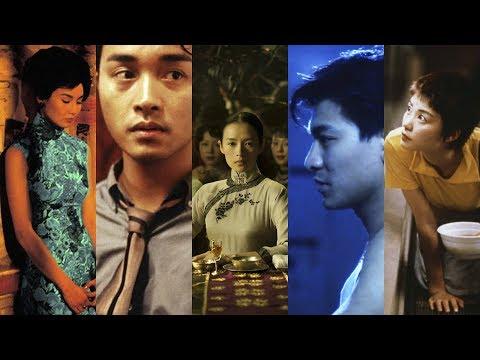 Director Wong Kar-Wai – Shades of Melancholy