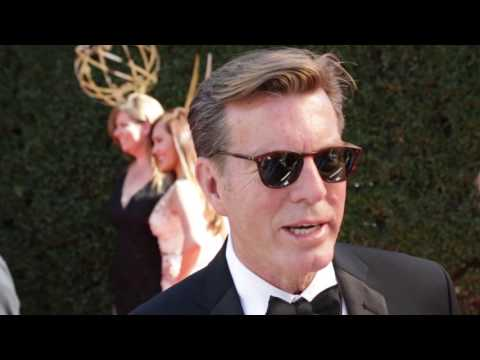 Daytime Emmys 2017: The Young and the Restless' Peter Bergman