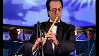 موسيقي ست الحبايب عزف ناي رضا بدير Nay player reda bedair YouTube