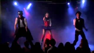 Dance Academy Season 2 promo