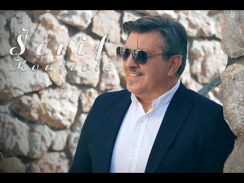 Serif Konjevic - Ja bez tebe nisam ja (Official HD video)