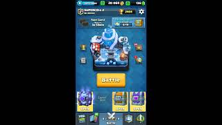 Clash Royale - Chest Opening (SMC, Giant Chest, Epic Chest, Clan Battle Chest)-BG