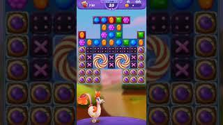 Candy Crush Friends Saga Level 540 - NO BOOSTERS
