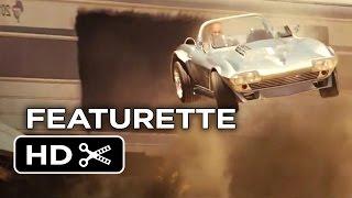 Furious 7 Restrospective - Stunts (2015) - Paul Walker, Vin Diesel Movie HD