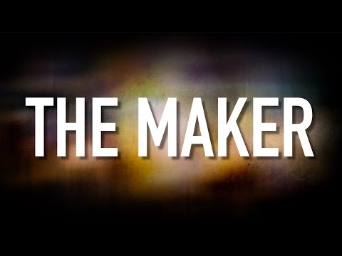 The Maker - [Lyric Video] Chris August