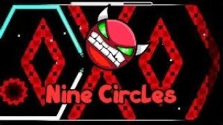 FE2MT - Nine Circles (Easy Wave) - [Hard Crazy] - Roblox