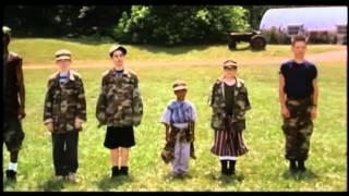 Major Payne - Trailer