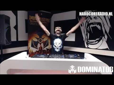 F. Noize @ Hardcore Radio - Dominator 2018 Special