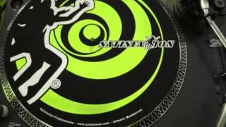 DJ QUEST gravelmuncha