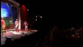 Falamansa - Confidência (ao vivo)