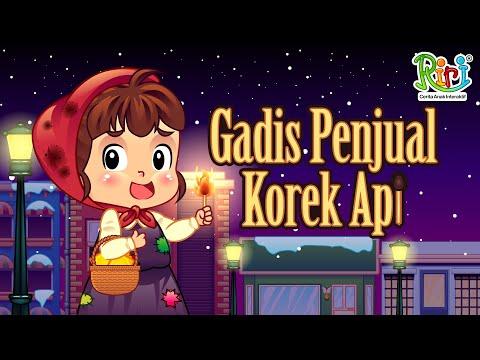 gadis-penjual-korek-api-|-dongeng-anak-bahasa-indonesia-|-cerita-rakyat-dan-dongeng-dunia