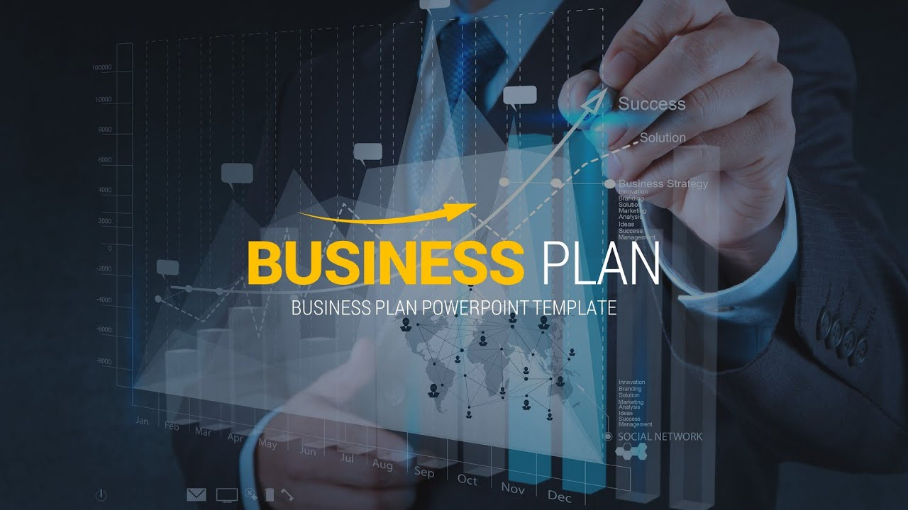 Business Plan Presentation Youtube