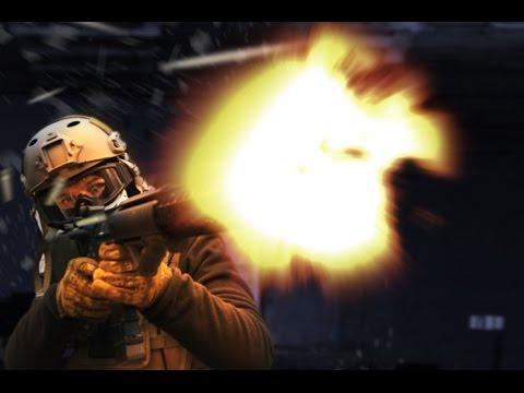 Gun Sound Effects & VFX Pack (Free Sample)