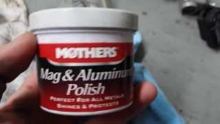 Tips And Tricks Of Polishing Aluminum