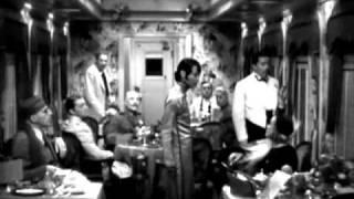 Shanghai Express- Ada