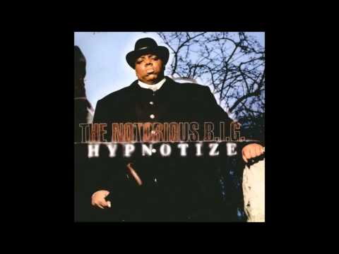 Notorious B.I.G. - Hypnotize (Club Mix)