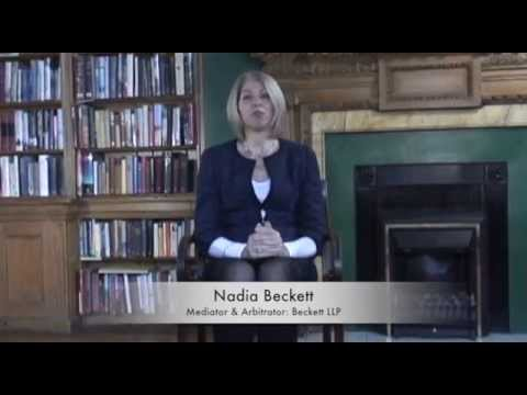 Nadia Beckett: Living Together Agreements are vital