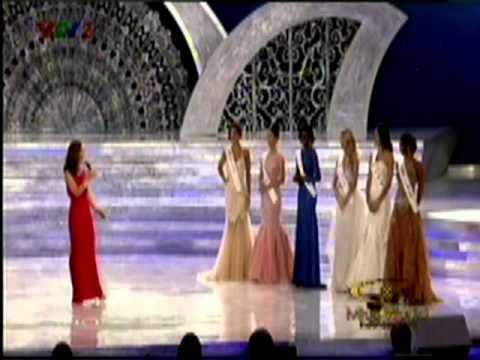 chung kết Hoa hậu thế giới 2013 full
