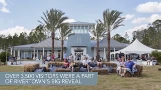 Mattamy Homes - RiverTown