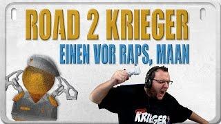 einen vor Raps MAN | Road to Krieger | Bl-Ops 3 | #03