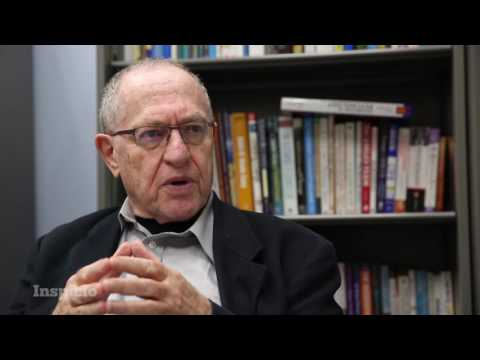 Alan Dershowitz Interview:  In Stephen Kinzer's book on the Dulles brothers, he provides...