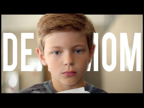 Ky Baldwin - Dear Mom (Official Music Video) Ft. Mindy Pack