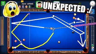 8 Ball Pool- EPIC UNEXPECTED TRICKSHOT IN MOSCOW [Increasing Coins In Berlin Platz] w/Aamir
