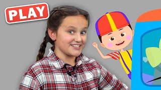 KyKyPlay - Песенка Мы поедем Кукутики и Веселые загадки от Сони - Дети