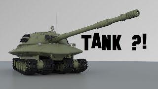 Dünyanın En Kötü Tankları