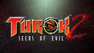 Turok 2: Seeds of Evil - Release Date Trailer(Turok 2: Seeds of Evil is coming to PC on March 16th, 2017. Subscribe to GameSpot! http://youtube.com/GameSpot?sub_confirmation=1 Visit all of our ..., 2017-02-28T18:33:15.000Z)