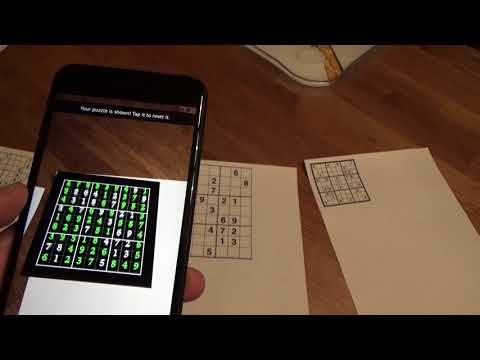 Magic Sudoku App for iOS