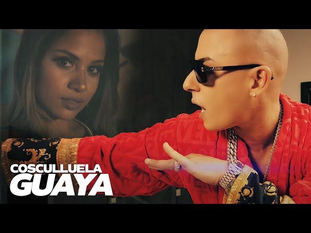 Cosculluela - Guaya [Official Music Video]